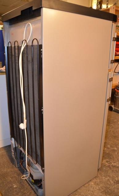 liebherr k hl gefrierkombination freistehend schariwari shop. Black Bedroom Furniture Sets. Home Design Ideas